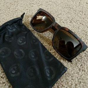 Dragon Mr. Blonde Sunglasses